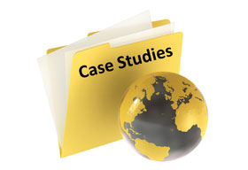 Case studies on pathology and diagnostic imaging services