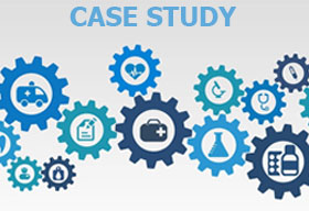 Case Study on making healthcare delivery more efficient