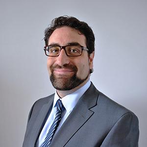 Daniel Hofmann, Chief Executive Officer, I-MED Pharma