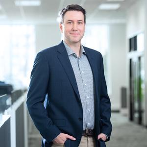Jason Clarke, Co-Founder & VP of Sales, Crank Software