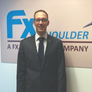 FX Shoulder USA: The Shoulder Arthroplasty Specialist
