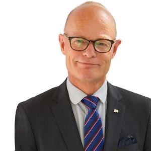 Prof. Finn Bjarke Christensen, MD, Ph.D., DMSc, Founder and CEO, FBC Device