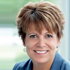 Lisa Kudlacz, Vice President & General Manager, Avanos Pain Management