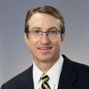 Jim Fitzgerald, CEO, Flexan