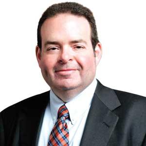 Marc Casper, CEO, Thermo Fisher Scientific (NYSE:TMO)