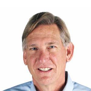 Ken Charhut, Executive Chairman, Foldax