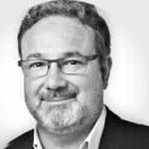 Thierry Baltus, CEO, Antigon
