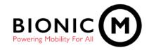 BionicM