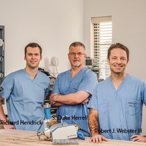 Virtuoso Surgical: Endoscopic Surgery, Reimagined