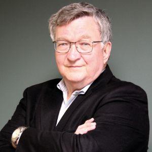 Jim Moore, President, Dymedix Diagnostics