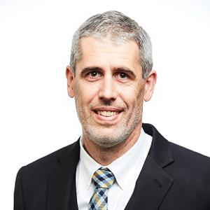 Shaun Stinton, Ph.D, Ermi