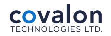 Covalon Technologies Ltd. [TSX-V: COV]