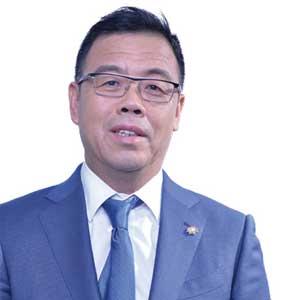 Dr. Zhijiang Li, CEO, AK Medical