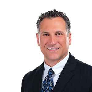 Daniel Orlando, CEO, Alcresta Therapeutics