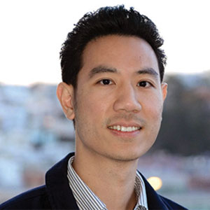 Thuc Vu, Co-founder & CEO, OhmniLabs