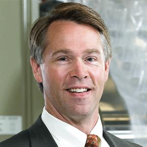 Mike Vallafskey, President, T.O.Plastics