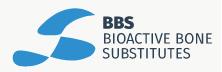 BBS - Bioactive Bone Substitutes