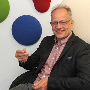 Ilkka Kangasniemi, CEO, BBS - Bioactive Bone Substitutes