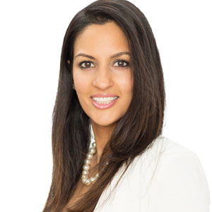 Sonia Veluchamy, Co-Founder & CEO, Celegence