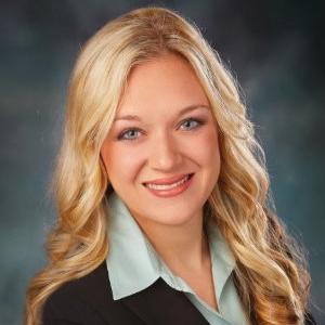 Amanda Baltz, CEO, Spaulding Medical