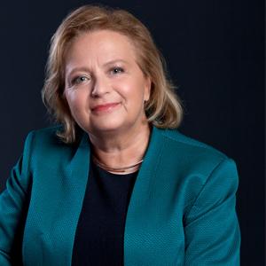 Teresa Lopes, Founder and Director, BioTop Medical