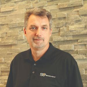 Steve Mogensen, President & CEO, SpeechVive