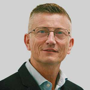 Mike Klinkenberg, Managing Director, Future Diagnostics Solutions