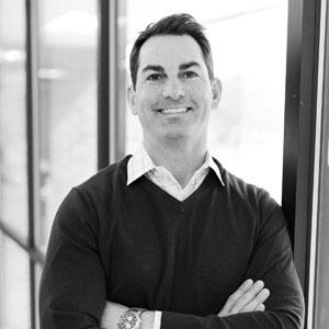 Jesse Christopher, Co-Founder & CEO, Longeviti