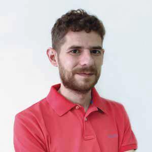 Mr. José Expósito-Ollero, CEO, NELA BioDynamics