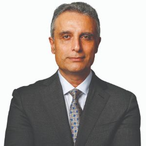 JG Singh, CEO, Bentec Medical