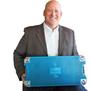 Trifecta Medical: Custom Orthopaedic Cases and Trays