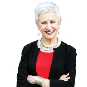 Carol Barnum, Director of User Research & Founding Partner, UX Firm