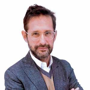 Markus Hirsch, CEO, Hirsch Dynamics