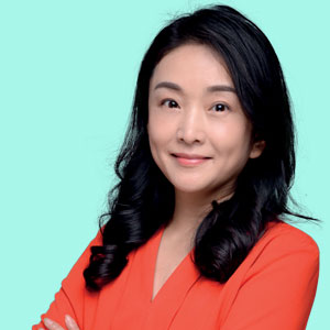 Christine Zhang, CEO, XinRong Medical