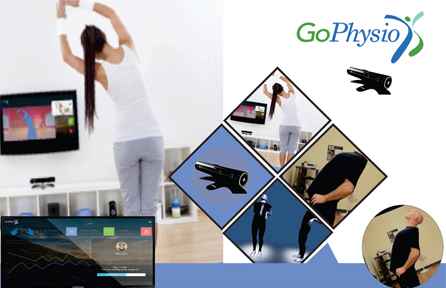 4D HealthScience: Revolutionizing the Physiotherapy Landscape