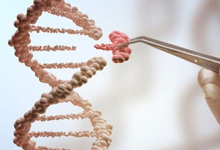 GOTI for Secure Gene Editing