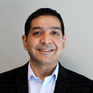 Jinesh Jain, Director of Clinical Technology, Somnoware Healthcare Systems Inc.
