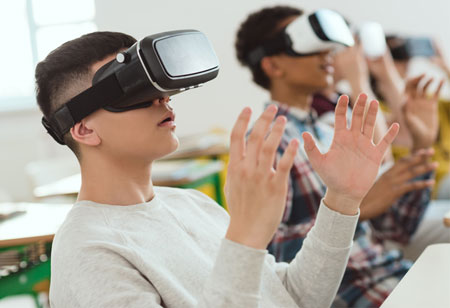 How is VR Redefining Education for Disabled Learners?