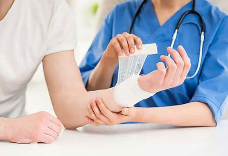 3 Use Cases Highlighting Wound Care Technology Prowess