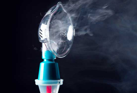 How Connected Devices are Helping Inhalation Therapy