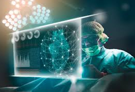 Can AI Help Ease the Minimally Invasive Surgery Process?