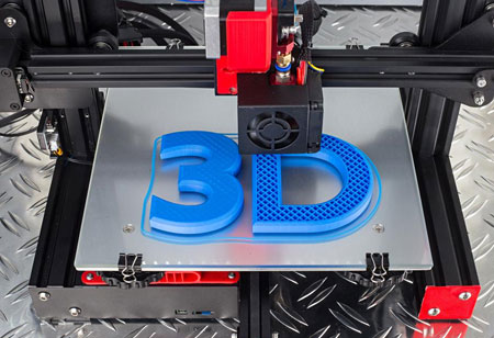 Personalization: 3D Printing's Strategic Advancement