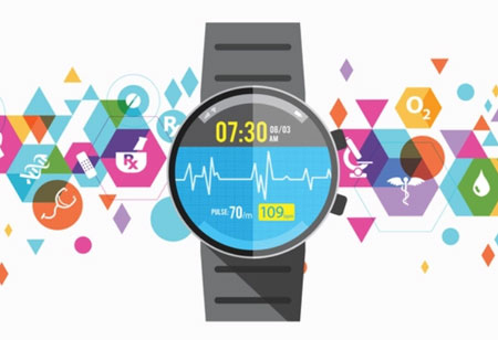 How Wearable Medical Devices Raise Issues for Healthcare Professionals