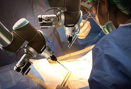 What are the Challenges of Opthalmic Robotic Surgery