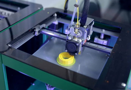 Printing the Ophthalmology Landscape with 3D Technology