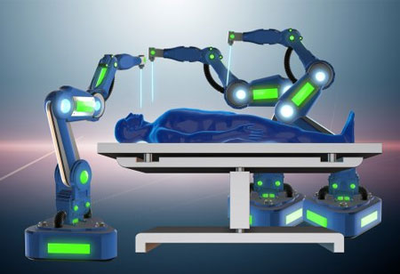 Importance of Robotics in Healthcare