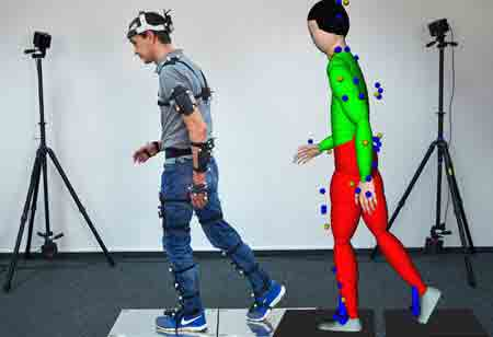 How Does Motion Capture Technology Look Like Today?