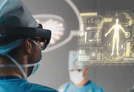 How AR and VR are Helping Shape the Future of Orthopedics?