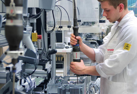 How is Medical Device Manufacturing Getting Ready for the Future?