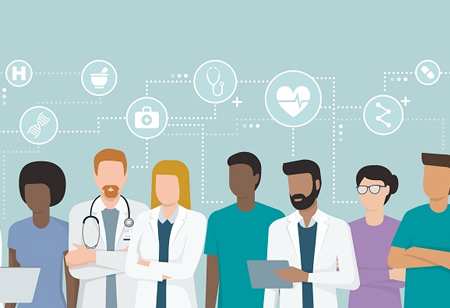 How Hospitals Ensure Employee Health Today?